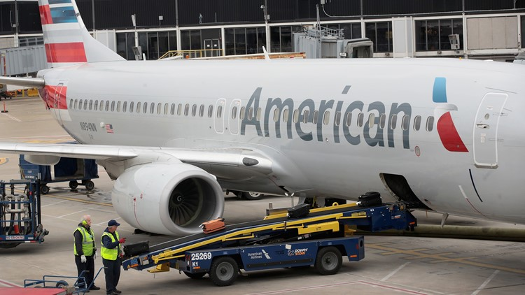 Flight from Dallas to Bangor diverted due to 'potential mechanical issue'
