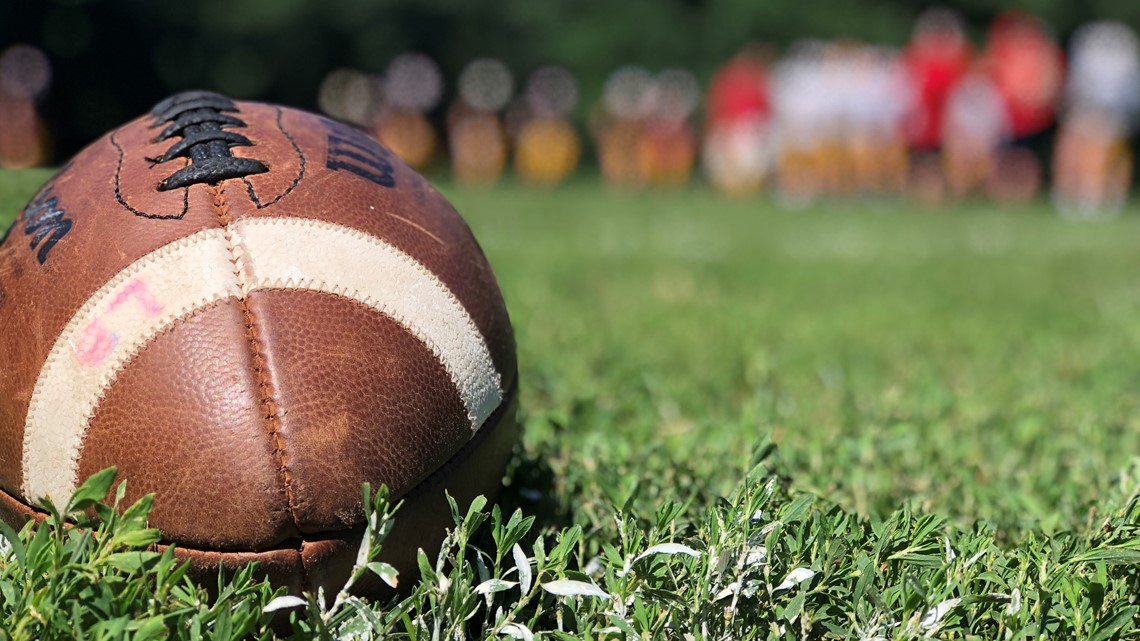 30th Maine Shrine Lobster Bowl Classic is this weekend