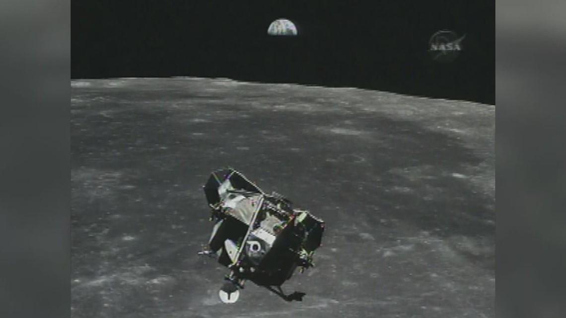 Maine writer shares unique stories about astronaut Michael Collins
