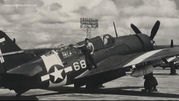 Honor Flight Maine: Clyde Vasel