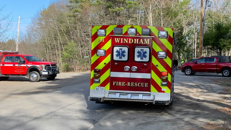 Standoff in Windham closes Forest Ave, situation ongoing