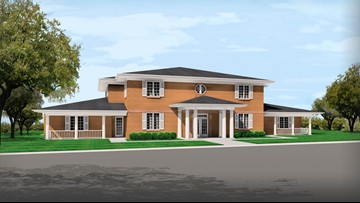 Fisher House at Togus to aid families of seriously ill veterans