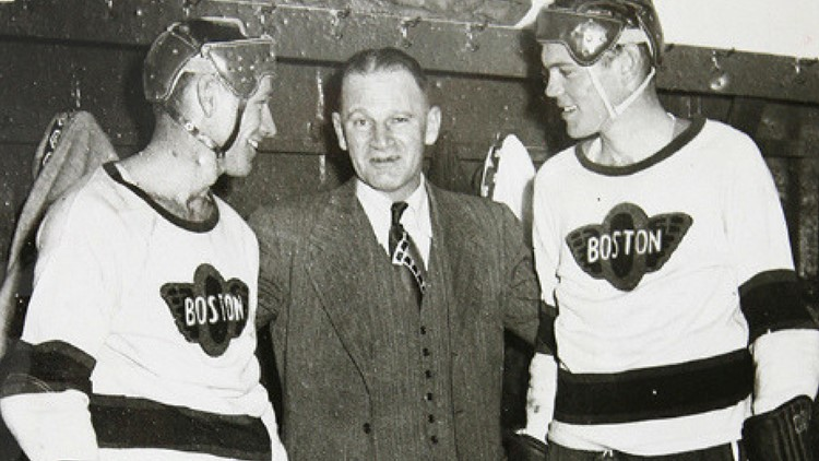Hago Harrington as coach