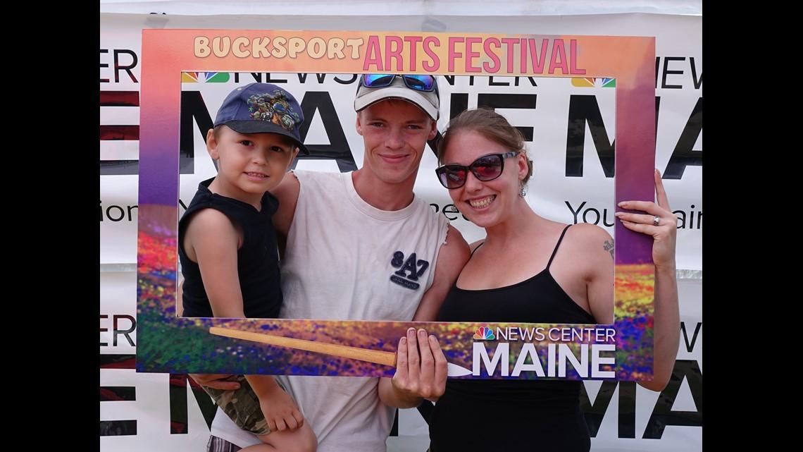 Bucksport Arts Festival Photo Gallery | newscentermaine com