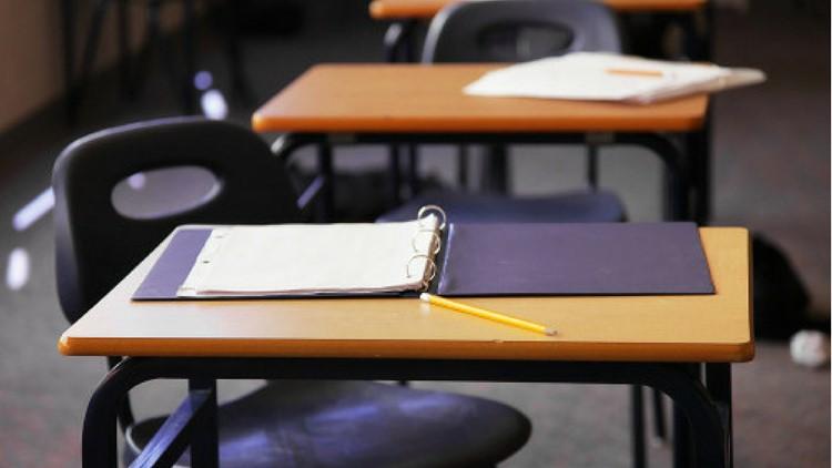 Falmouth School Board votes to request state to prioritize school staff for COVID-19 vaccine