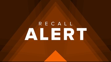 Perdue Foods recalls more than 31,000 pounds of chicken products