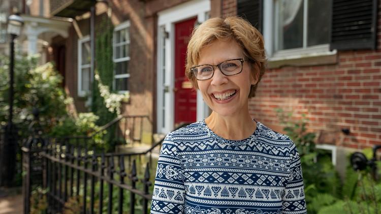 Peggy Keyser