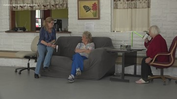 Three women open new recovery center in Millinocket