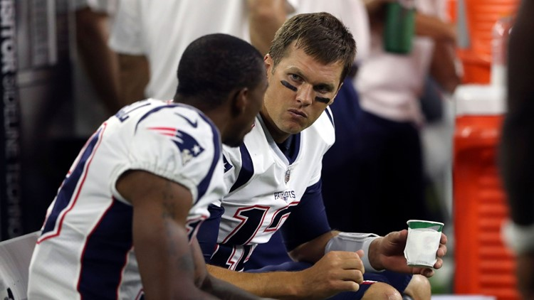 Brady Ends WEEI Interview Abruptly After Questions About Guerrero