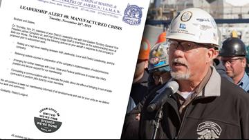 Bath Iron Works union hires attorney as company negotiates subcontractors