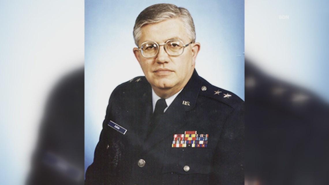 Prominent Bangor man, Maj. Gen. Nelson Eckley Durgin, dies ...