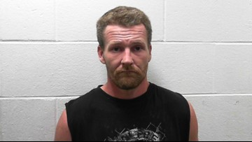 Lisbon man arrested, charged in Lewiston stabbing