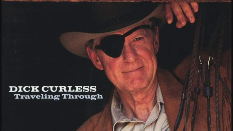 Acclaimed music biographer Peter Guralnick features Maine's Dick Curless in new book