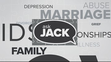 Ask Jack: Mom knows best?