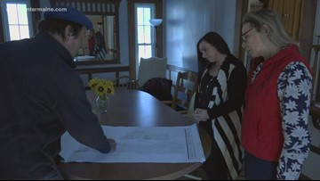 Old Victorian house in Ellsworth will help homeless families