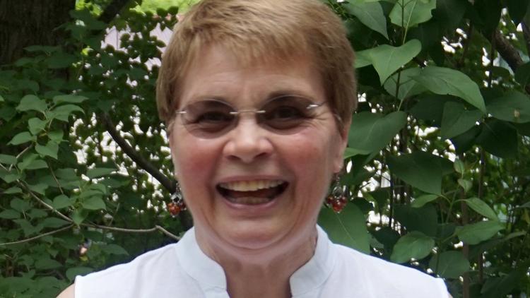 Joyce Hanna