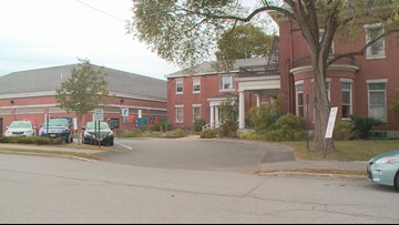 Former Bangor YMCA swim instructor charged with unlawful sexual touching.