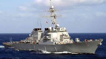 Bath Iron Works awarded $3.9 billion contract by US Navy