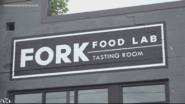 Future 'looks promising': Fork Food Lab to remain open thanks to Sustainability Lab