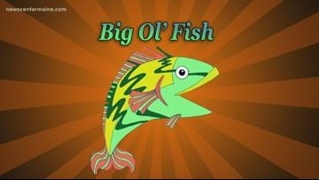 Big Ol' Fish 122919