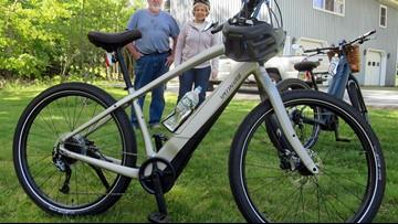 Acadia National Park adopting e-bike rules after directive