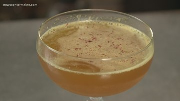 Portland Hunt and Alpine Club shares warm fall cocktails