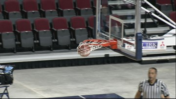 Two Mainers are making basketball history