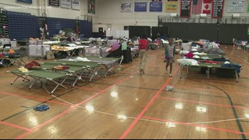 Portland city leaders to determine how $800,000 in donations will be spent on asylum seekers