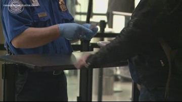 TSA: record number of guns confiscated in 2019