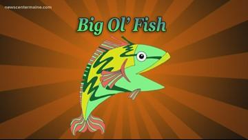 Big Ol' Fish 121419