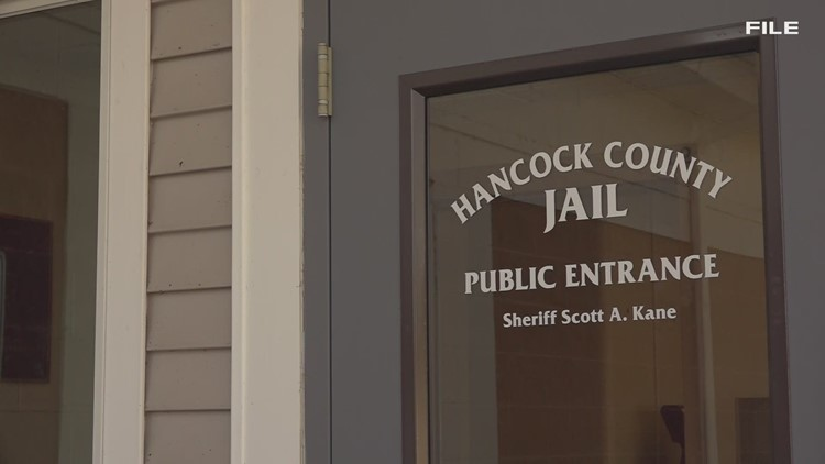 Addiction recovery services to resume at Hancock County Jail