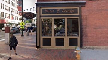 Portland restaurant Five Fifty-Five closing in April