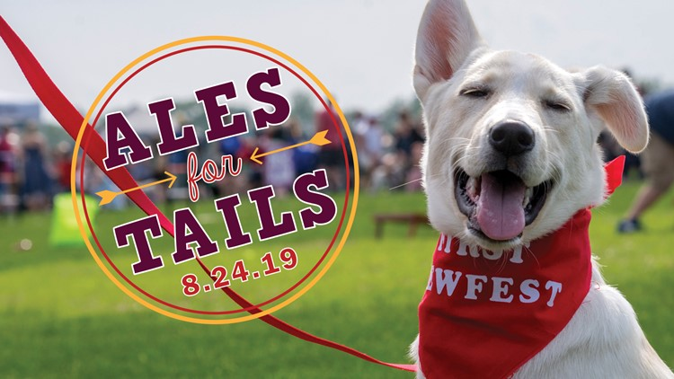 Ales for Tails, 2019