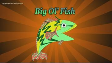 Big Ol' Fish 122119