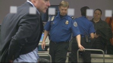 TSA Officer: 'Anger and frustration is building' as employees brace for no payday