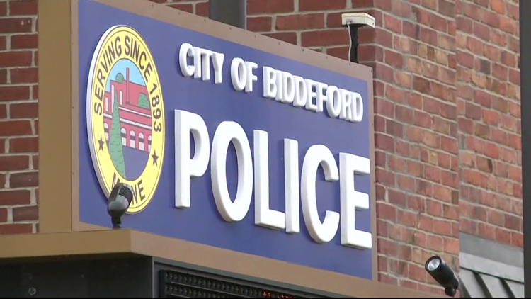 'Plaintiff buried his head in the sand': Judge rules claims against Biddeford, police chief time-barred