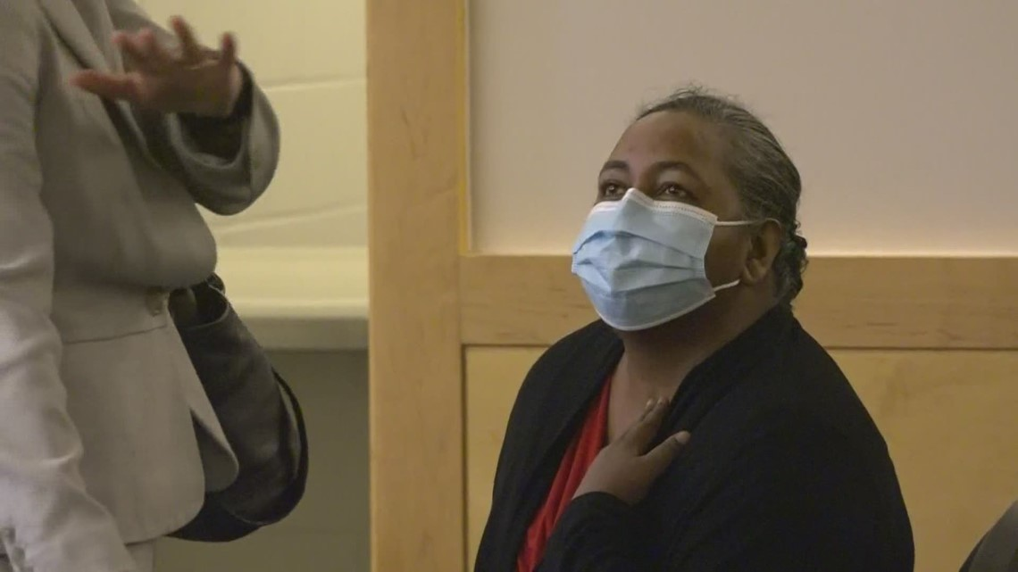 Milford woman charged with voting twice