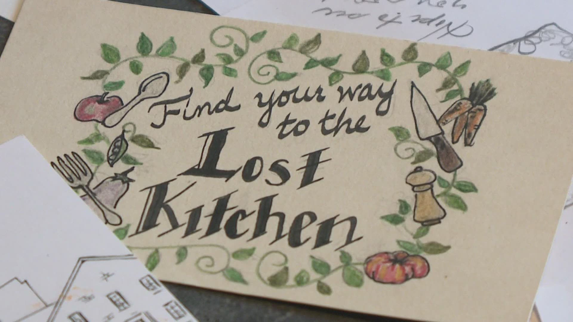 Lost Kitchen Asking For Donations With Reservation Requests Newscentermaine Com
