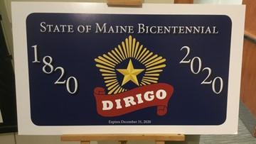 Maine Bicentennial celebration plans announced