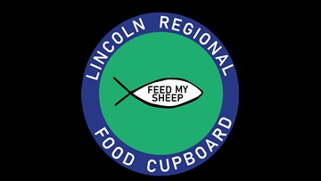 2018 2 Those Who Care Agency of Distinction: Lincoln Regional Food Cupboard