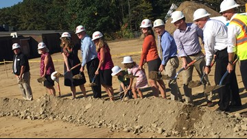 Brunswick's $20M elementary school project is locally funded