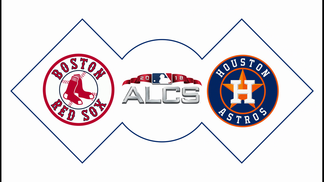 ALCS LIVE BLOG | Price, Sox bounce back to even series 1 - 1