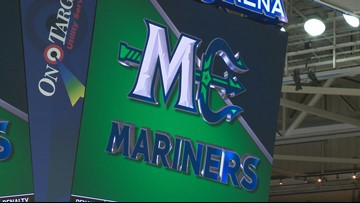 Mariners offering incentive for socks and underwear donations