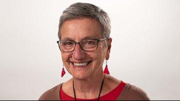 2018 Mary Rines Thompson Winner: Lucky Hollander