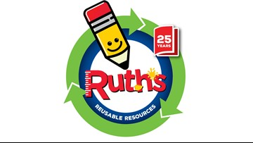 2018 Agency of Distinction: Ruth's Reusable Resources