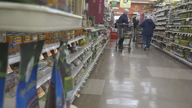 SNAP benefits to increase for Mainers in October, here's what you need to know