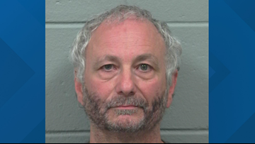 58-year-old arrested in connection with hidden camera placed in hospital bathroom