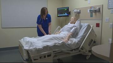 USM receives $2.5 million to help address Maine's nursing shortage