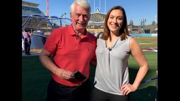World Series Chat: Jess and Bill talk Baseball