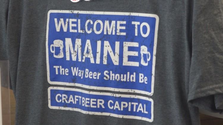 Maine Craft Beer